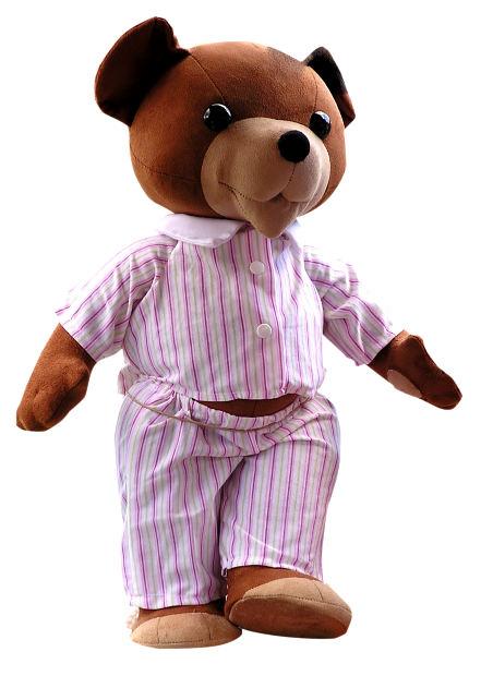Piżama dla dziecka – dyskont czy second hand?