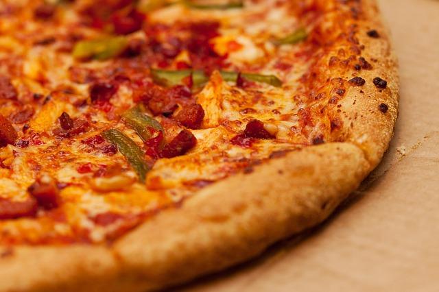 Ile kosztuje prawdziwa włoska pizza?