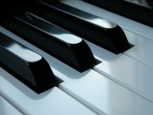 lekcje pianino