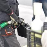 Monitoring zużycia paliwa a oszczędność w spedycji