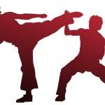 Zajęcia karate dla dziecka