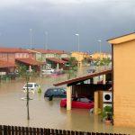 Czy sprzątanie mieszkania po zalaniu w zupełności wystarczy?